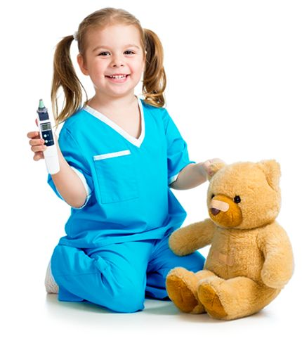 Kinder Pediatric Urgent Care is your neighborhood after-hours urgent care center.  Our main goal is to provide care when your child needs it, we offer clinic hours that work with your schedule – and no appointment is necessary.  In addition to saving you time, there can be a financial benefit to urgent care as well. In most cases, your urgent care co-pay will almost always be lower than your emergency room co-pay.