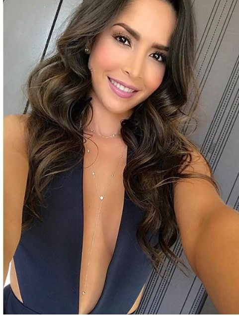 Carmen Villalobos Lady C Pinterest Latina Anne