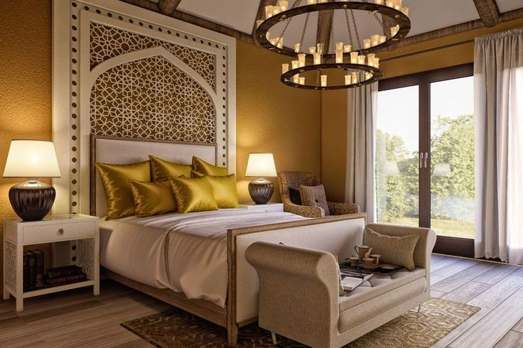 14 best arabic furniture images on pinterest moroccan for Arabic bedroom ideas