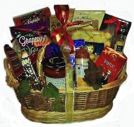 Mama Mia Now That's Italian Gourmet Gift Basket