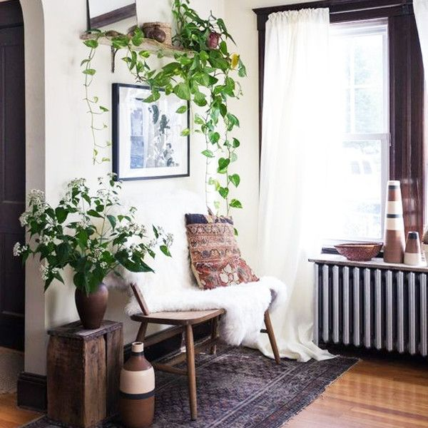 Pinterest predicts the top home trends of 2017