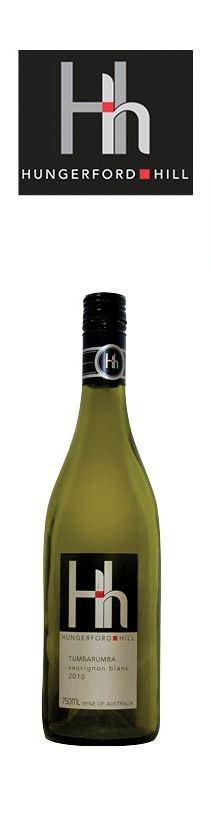 Hungerford Hill   Tumbarumba - Sauvignon Blanc