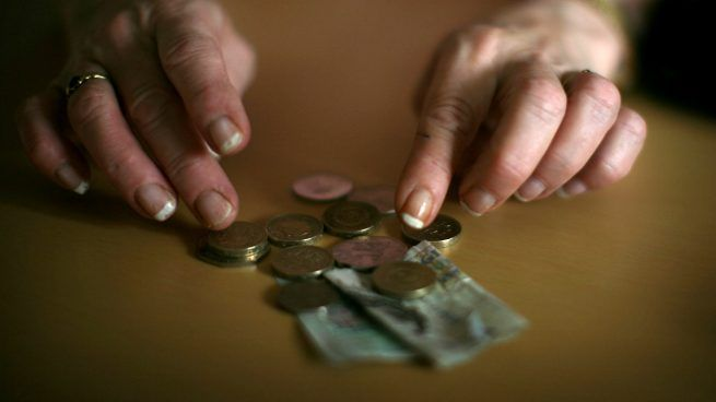 El fraude del sistema de pensiones: peor que un esquema Ponzi