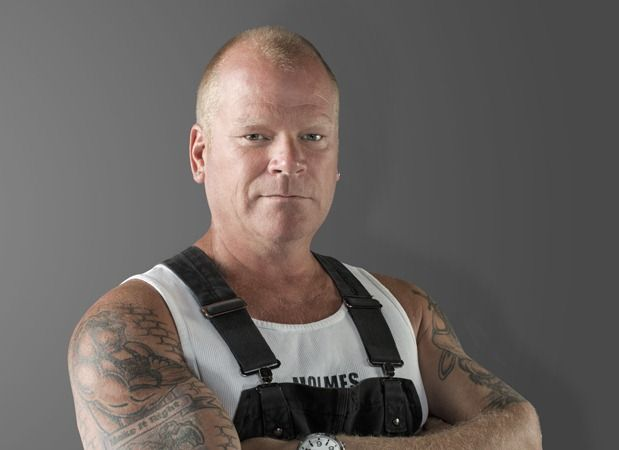 Is the parging around your house cracking or in need of repair? Mike Holmes helps answer this home dilemma question facing many homeowners.