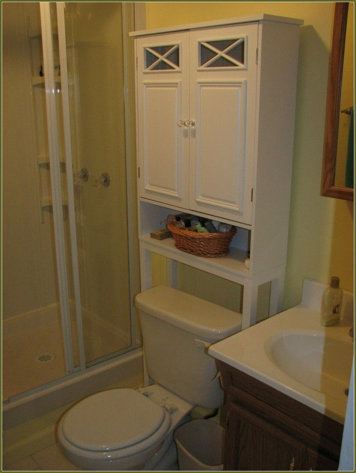 1000 ideas about bathroom cabinets over toilet on - Best place to buy bathroom vanities online ...