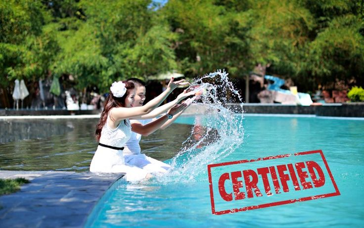 The Importance of Swimming Pool Certification