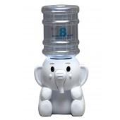 White Elephant Mini Water Dispenser