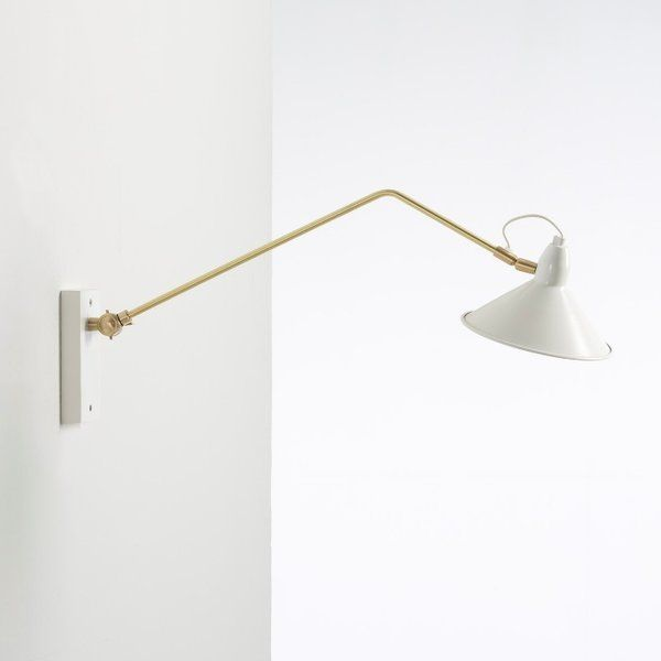 Kathleen 1 Light Swing Arm Lamp Swing Arm Lamp Swing Arm Wall Light Wall Lights