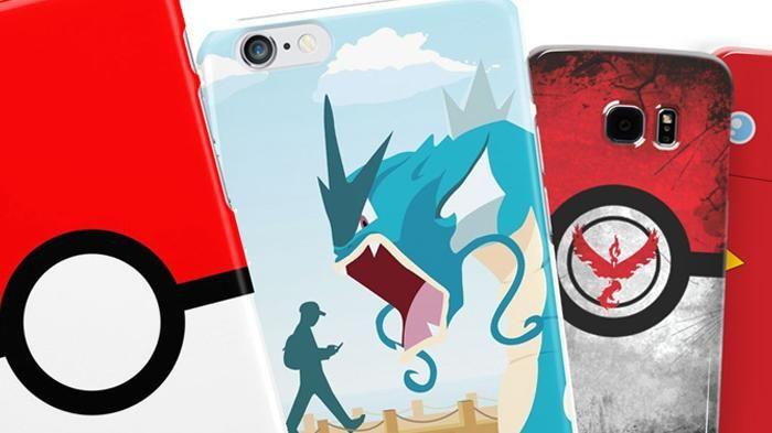 Demam Pokemon Go - Terobsesi dengan Permainan Ini? Yuk, Kreasikan Tampilan…