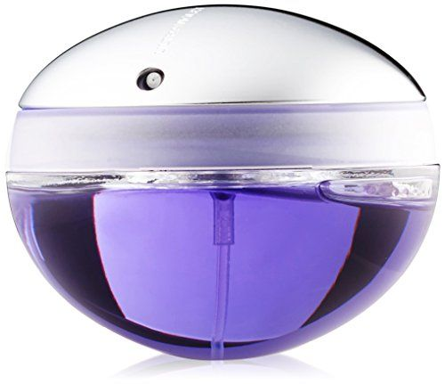 Paco Rabanne Ultra Violet EDP Spray for Women 80ml