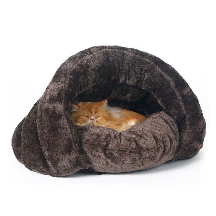 ALUS-Pet cat litter cat sleeping cat litter Chihuahua kennel mats Teddy dog bed seasons Bichon dog summer tent