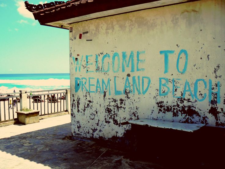 Dream Land Beach