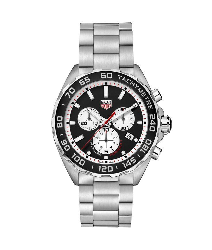 TAG Heuer Formula One 43mm CAZ101E.BA0842 TAG Heuer watch price