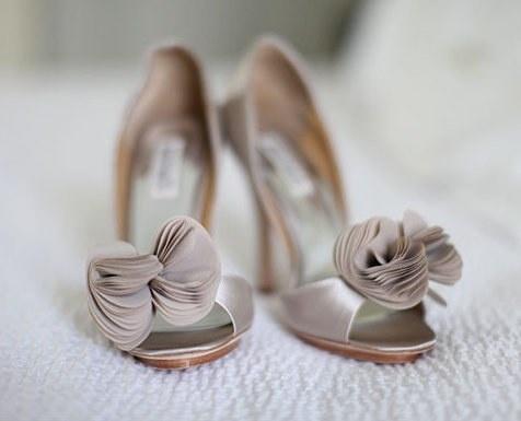 Zapatos de boda  Nos gusta! :) #fotospersonalizadaspicfanfoto