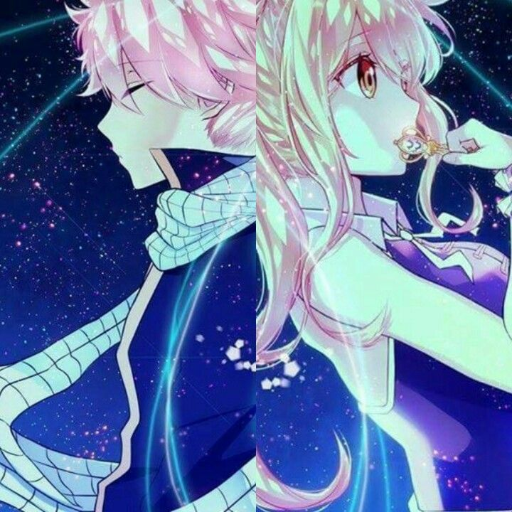 NaLu ❤ My favourite ship