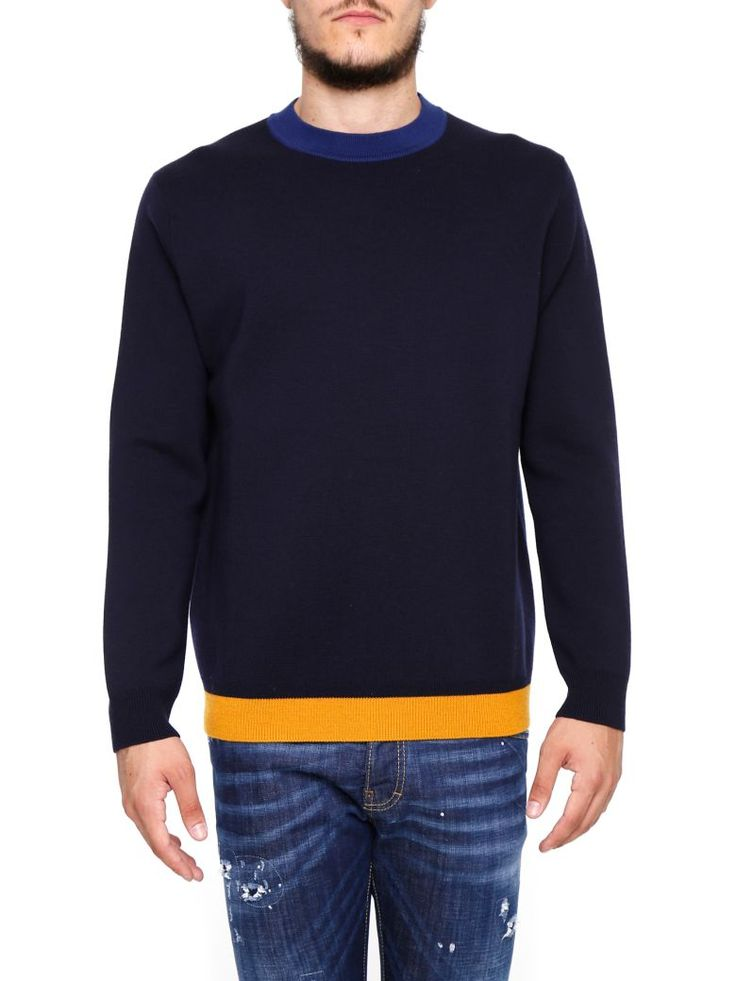 MARNI Wool Pullover. #marni #cloth #