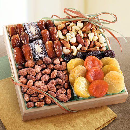 Santa Cruz Dried Fruit Tray with Savo... $29.95 #topseller