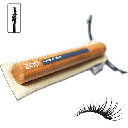 101085 Bambu Mascara de volume 085 ebony
