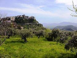 Veroli, Italy