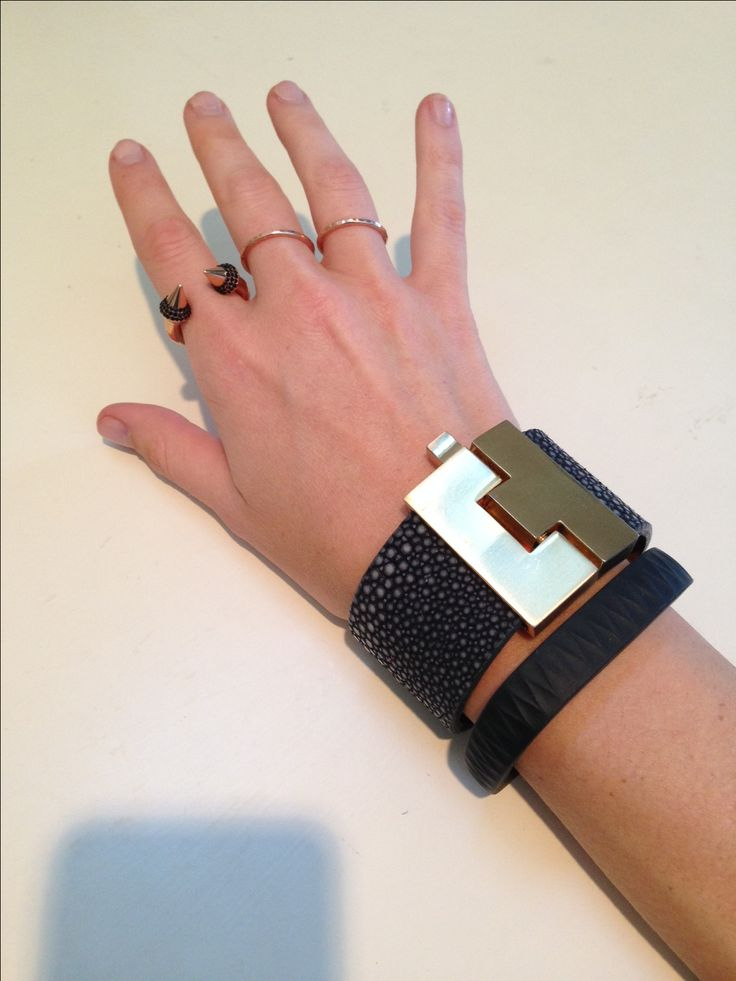 Wearable Technology And Fashion: Can They Merge? - JMHO Question is not can but How and the prospects are endless:)