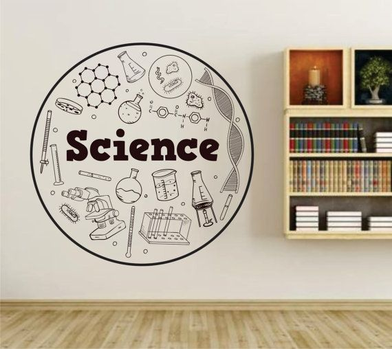 572 best qumica images on pinterest chemistry knowledge and the latest in home decorating beautiful wall vinyl decals that are simple to apply urtaz Gallery