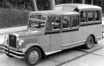 Mitsubishi Fuso BD46 '1935–????