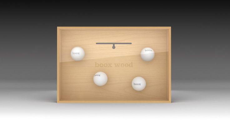 boox wood