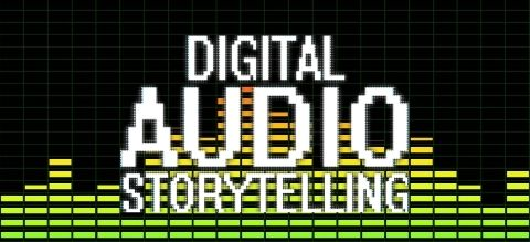 Audio Storytelling Workshop | District of Columbia Public Library
