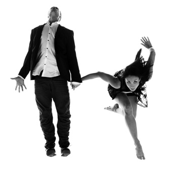 """The Brian Webb Dance Company presents """"Inheritor Album"""" by the 605 Collective will leave you wanting more. Their unique style is a blended vocabulary of house, hip-hop, capoeira and contemporary dance practices.    www.605collective.com  www.bwdc.ca"""