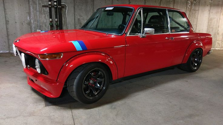 1971 BMW 2002 for sale near Studio City, California 91604 - Classics on Autotrader