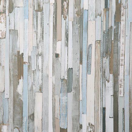 Papel pintado madera tetris leroy merlin escaparates - Leroy merlin habitaciones ...