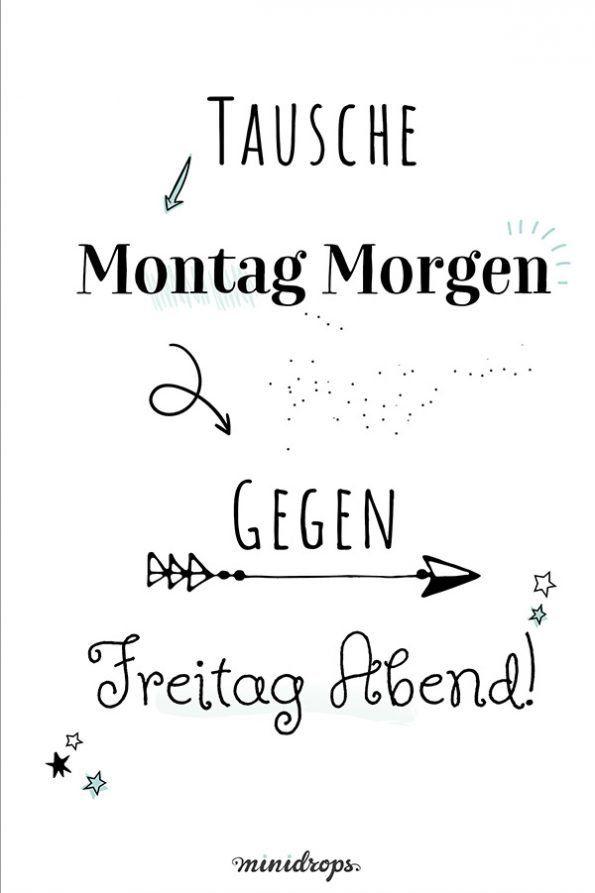 Spruch-Montag-Morgen