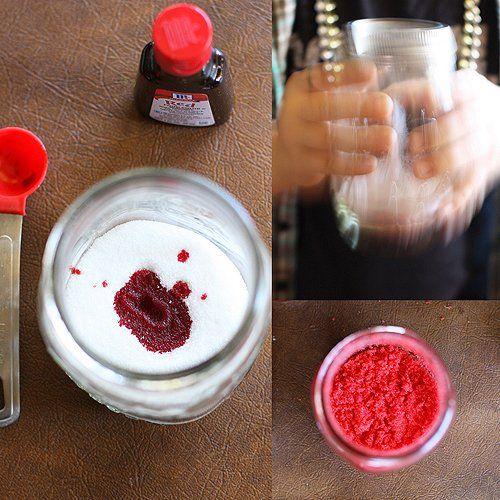 HOW TO: Make Edible #Glitter