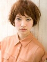 Japanese Hairstyles Gallery - A lot Short Japanese Haircuts for Female - Short Hairstyles 2013