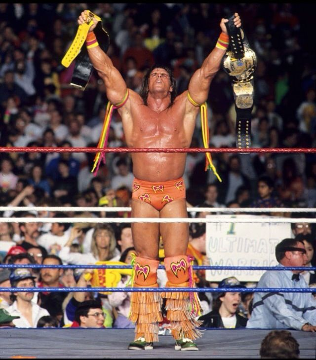 193 best The ULTIMATE Warrior images on Pinterest | The ...