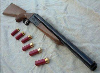 59-летний житель города Можги задержан сотрудниками полиции за незаконное хранение оружия и боеприпасов к ним.