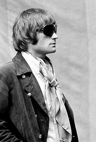 vintage hipster : marty balin of jefferson airplane : 1967