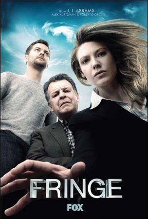 Fringe (2008-2013) EEUU - DVD SERIES 170