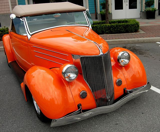 .36 ford