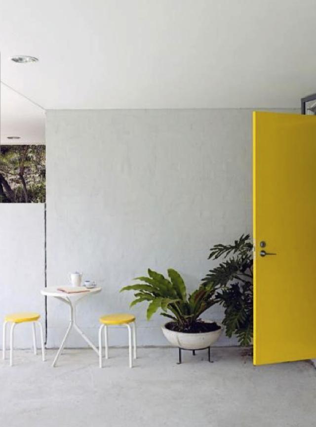 An Australian Mid Century Modern Family House Harry Seidler for Brian Seidler. Repinned by secret Design Studio, Melbourne. www.secretdesignstudio.com