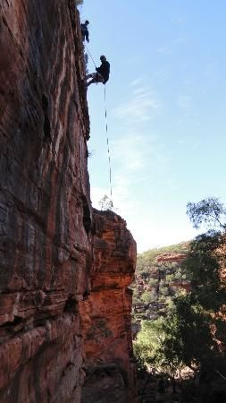 Photos of Kalbarri Abseil, Kalbarri - Attraction Images - TripAdvisor