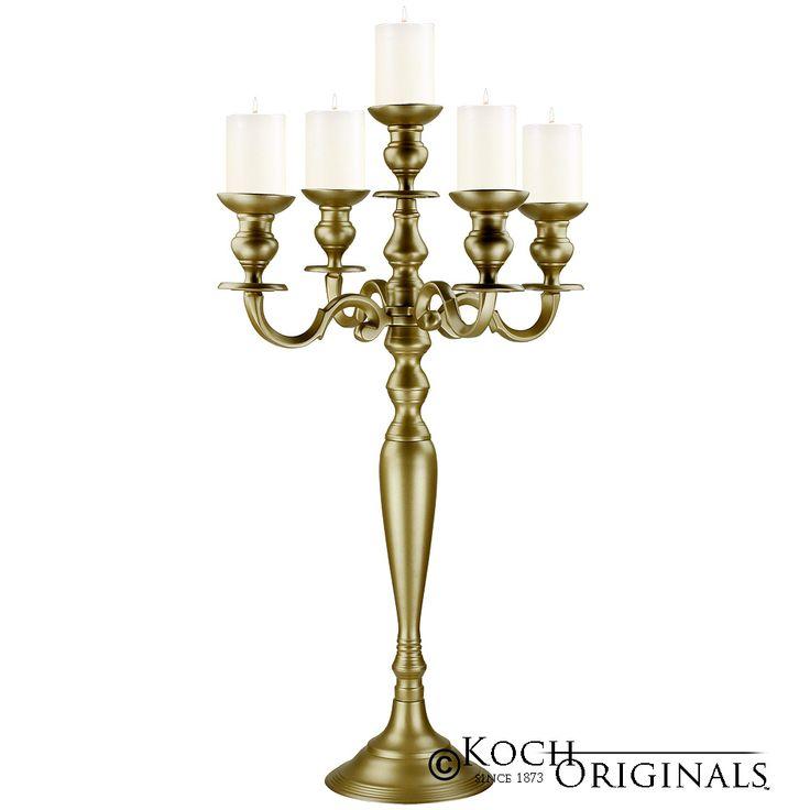 Best tabletop candelabras images on pinterest