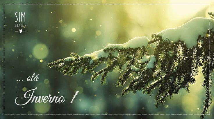 Olá Inverno!