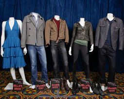 Twilight Outfits