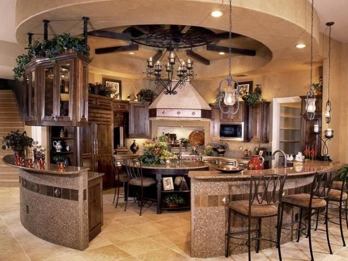 Best Traditional Kitchen Designs 34 best traditional kitchens images on pinterest | kitchen, home