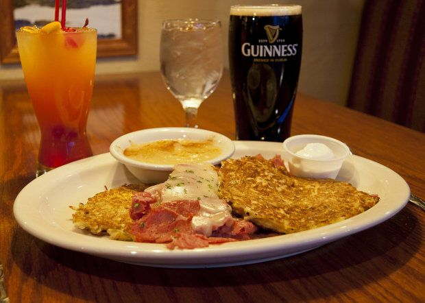 Greenisland Irish Restaurant & Pub in Bay Village honors legacy of 'the auld sod,' mainstream fare too