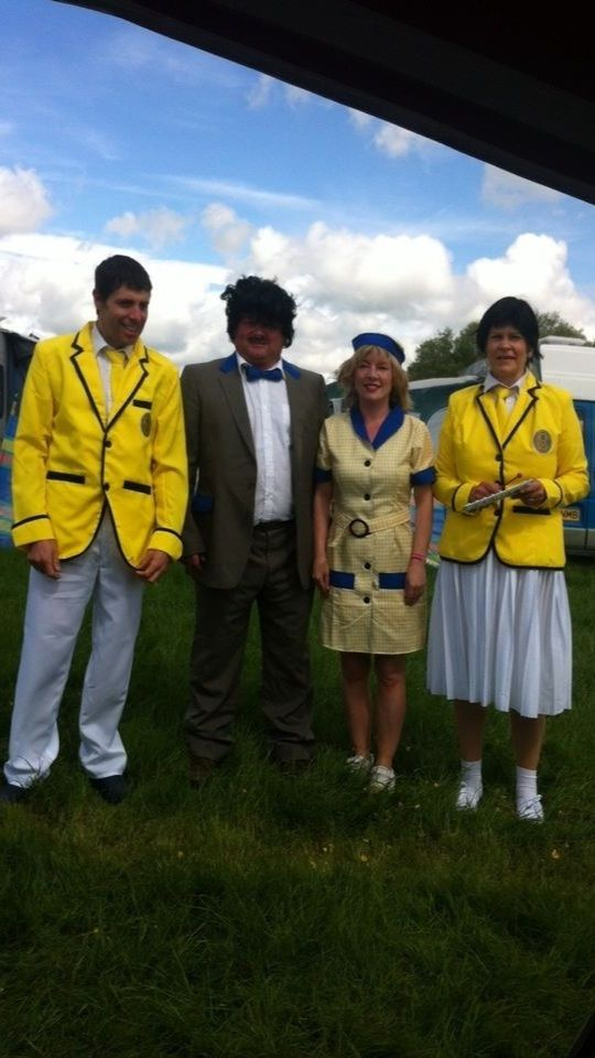 Hi De Hi a picture from Jo Naylor