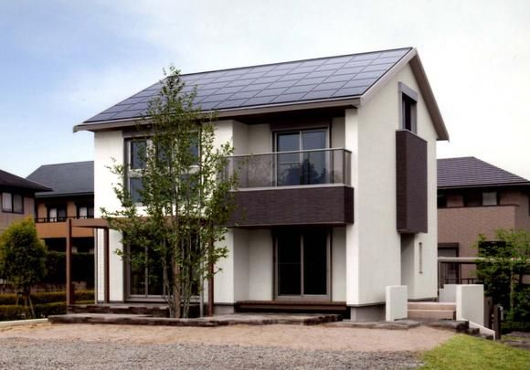 Energy-efficient houses: For Japan homebuilders zero is magic number- Nikkei Asian Review