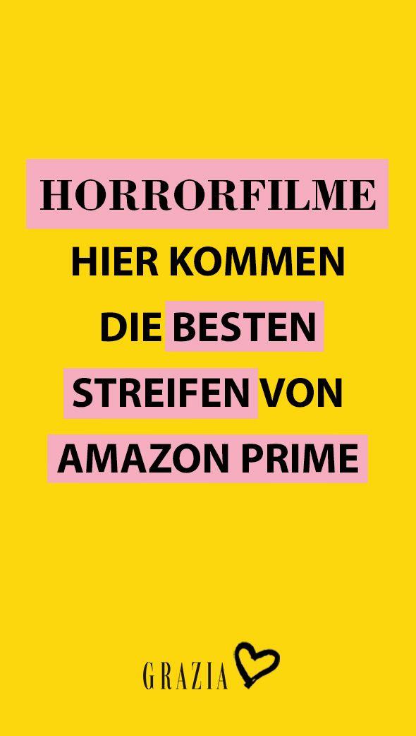 Amazon Horrorfilme
