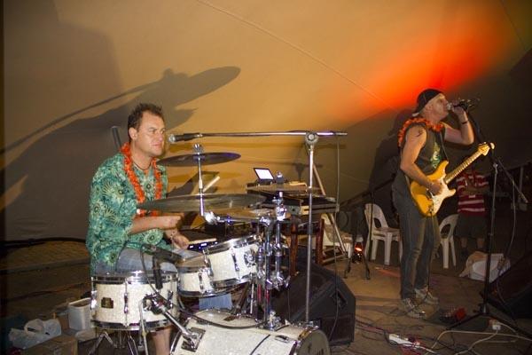 Saturday Night Fun - Leon Shaw Syndicate